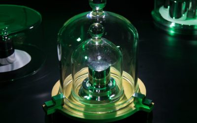 Kilogram Redefined. The Metric System Overhaul Is Complete