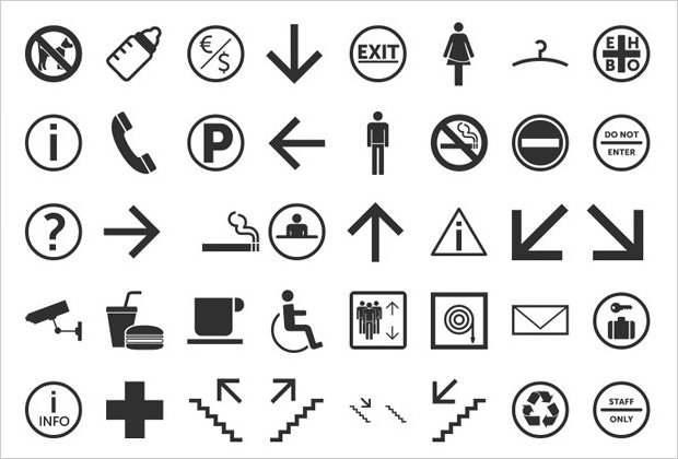 40+ High Quality Free Symbol Fonts For Designers