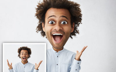 How To Create a Funny Caricature Effect in Adobe Photoshop
