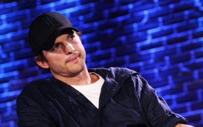 The Phone Number Ashton Kutcher Tweeted Comes From a Startup