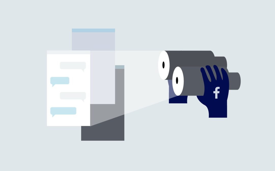Why Facebook's Banned 'Research' App Was So Invasive