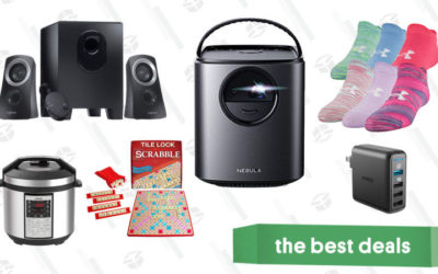 18 of Our Favorite Valentine's Deals for Your Sweetheart (or You): Apple, Eufy, Thule, and More