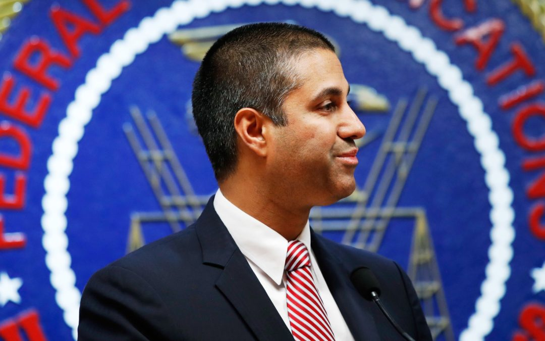 A Hearing Friday May Decide the Future of Net Neutrality