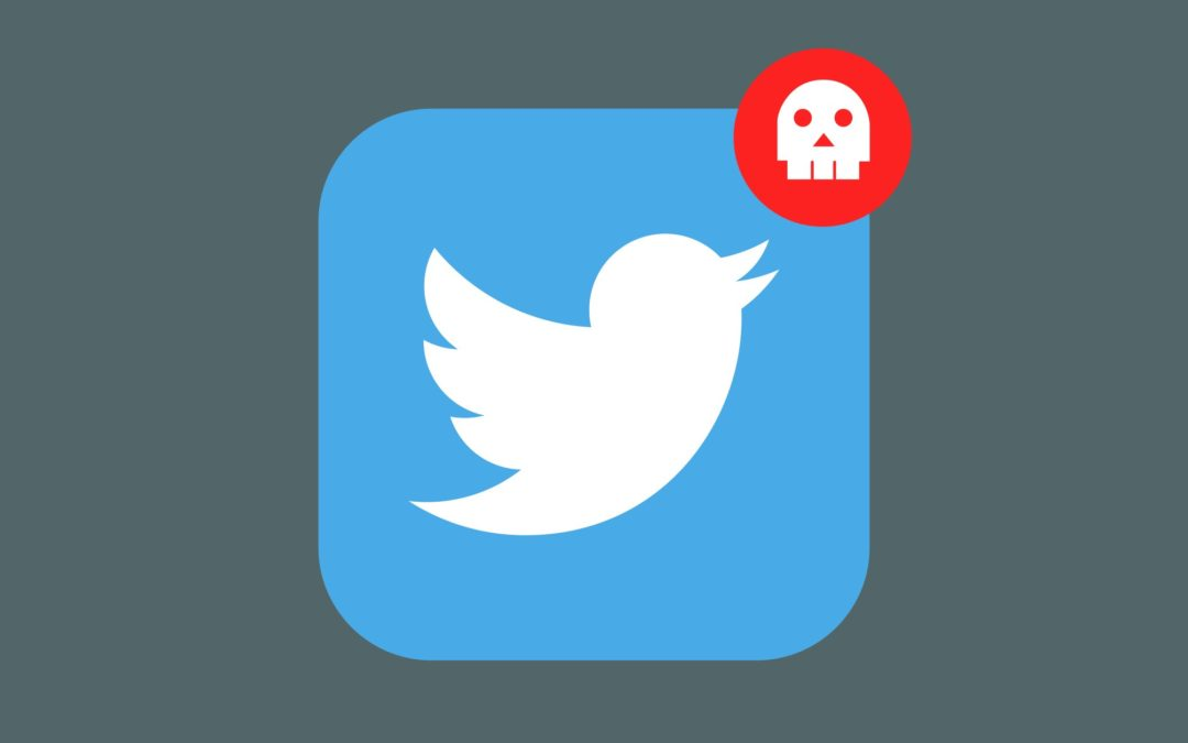 Twitter Still Can't Keep Up With Its Flood of Junk Accounts, Study Finds