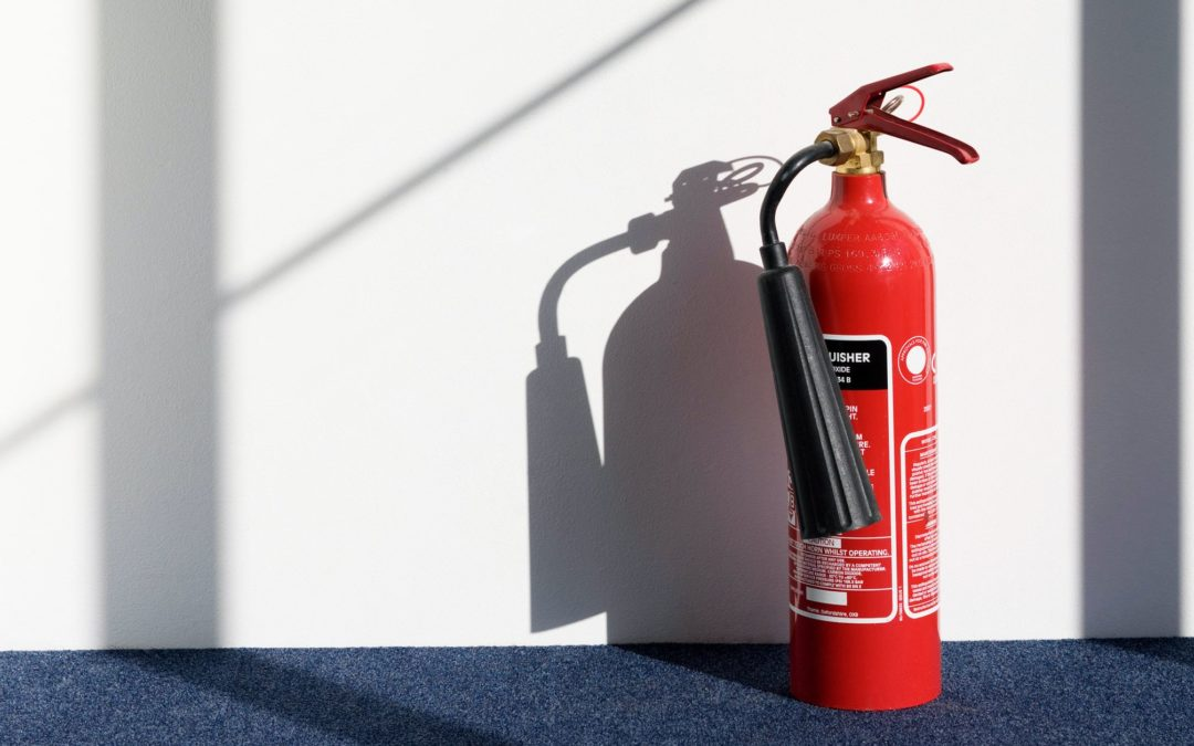 Sorry, Sandra Bullock: A Fire Extinguisher Is a Lousy Thruster