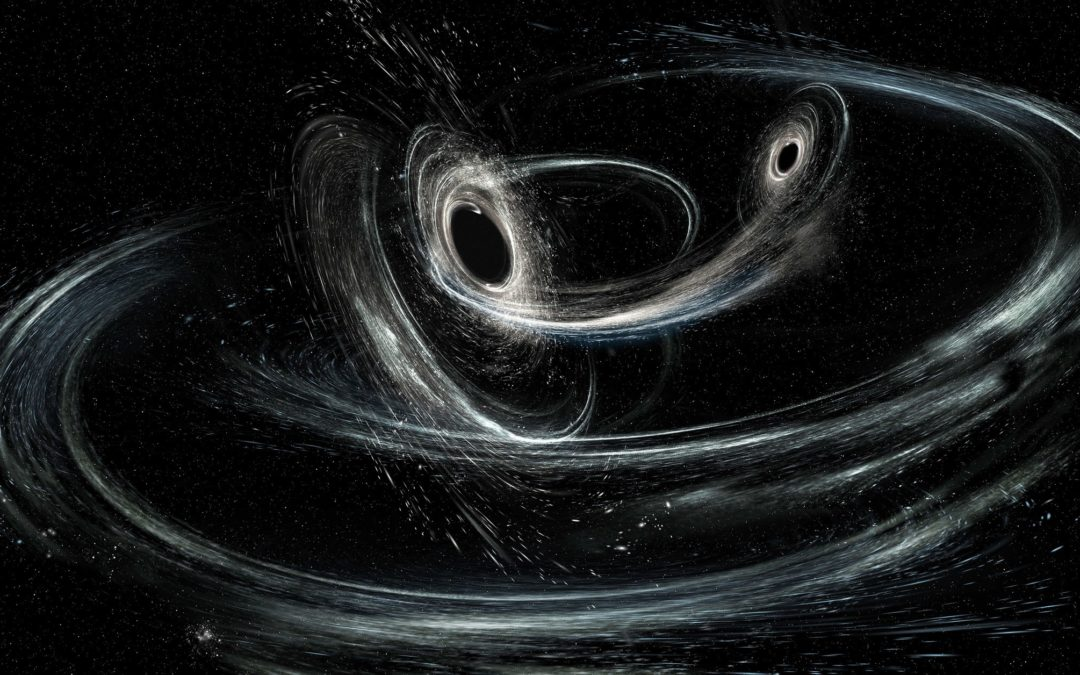 Get Ready For Gravitational Waves All Day, Every Day