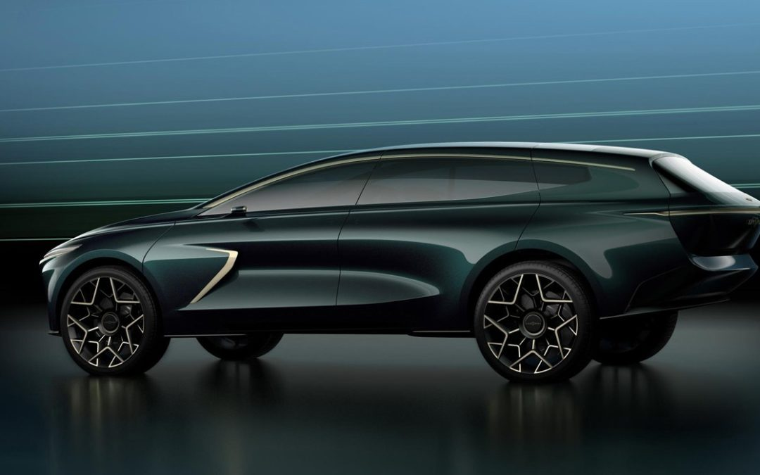 Geneva Motor Show Insanity: Knobs Made of Meteorite and More