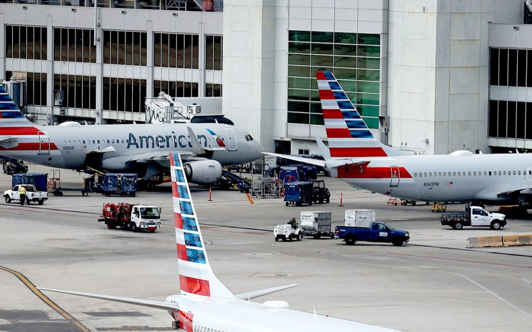 How the FAA Decides When to Ground a Jet Like Boeing's 737 MAX 8