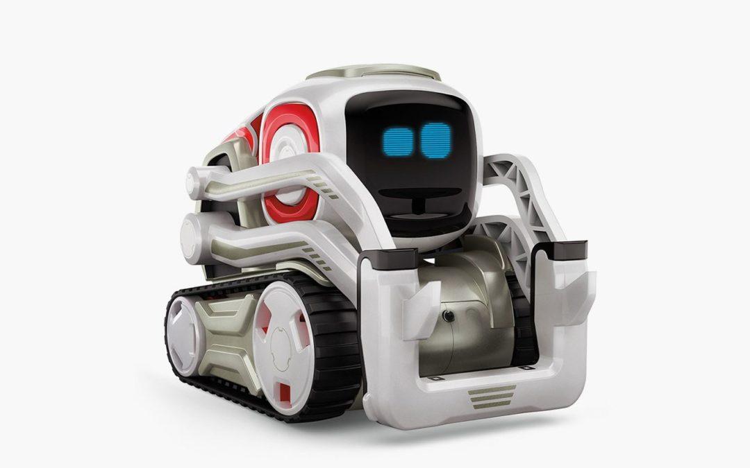 R.I.P., Anki: Yet Another Home Robotics Company Powers Down