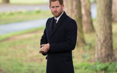 Prince Harry Hates Fortnite, How Hackers Use Facebook, And More News