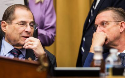 In Congressional Hearing on Hate, the Haters Got Their Way