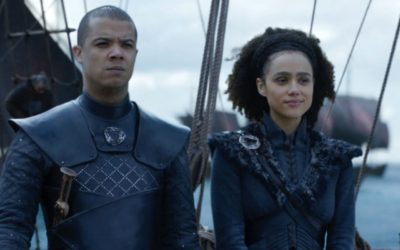Like *Game of Thrones* Languages? Here's How to Make Your Own