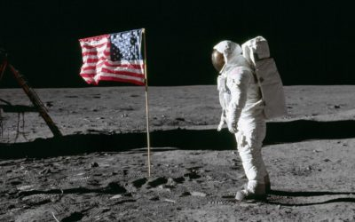 NASA Needs $1.6 Billion More to Send a Human to the Moon