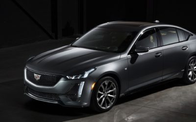 GM's Big Upgrade, 'Game of Thrones'' Unsatisfying End, and More News