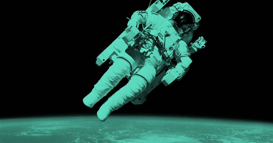 Space Exploration and the Age of the Anthropocosmos