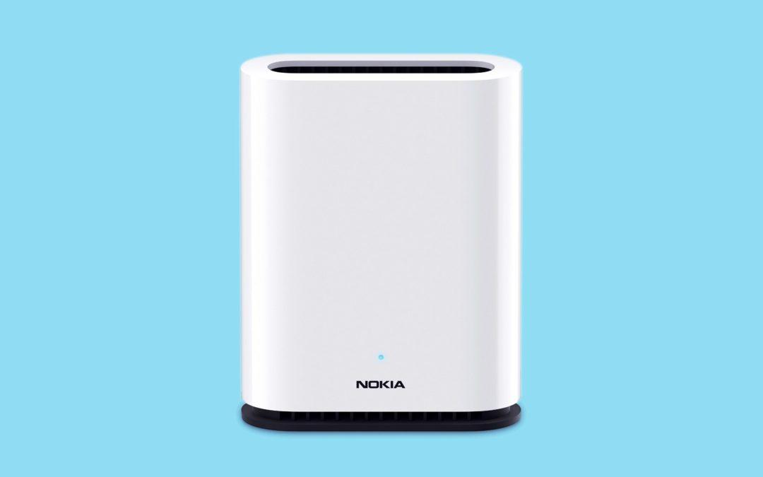 Nokia Beacon 1 Home Mesh Router: Specs, Price, Release Date