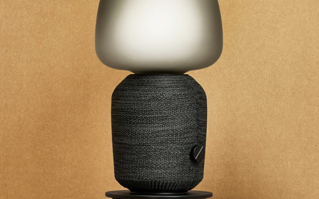 Sonos Ikea Symfonisk Review: A Sonos Speaker With Ikea's Good Looks