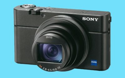 Sony RX 100 VI Review: It Does What Your Phone Camera Can't
