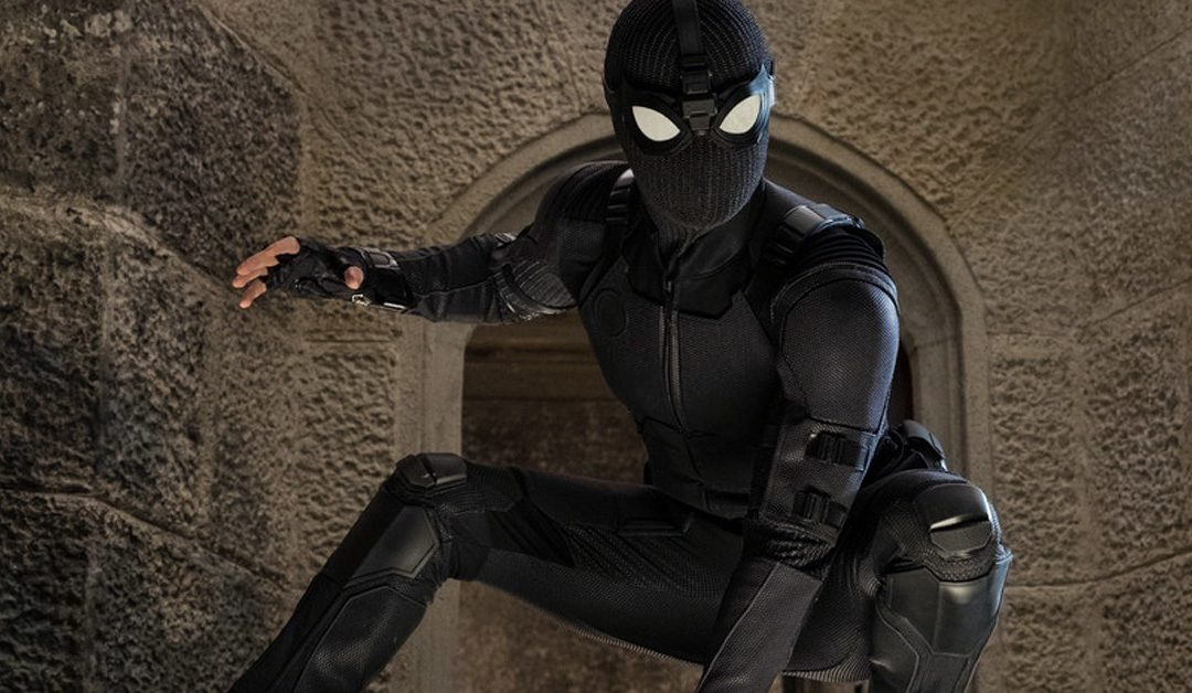*Spider-Man: Far From Home* Hints at the Future of the MCU