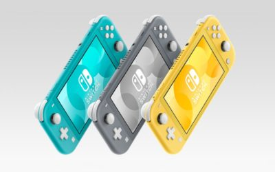 Nintendo Switch Lite vs Switch: Which Is Best for You?