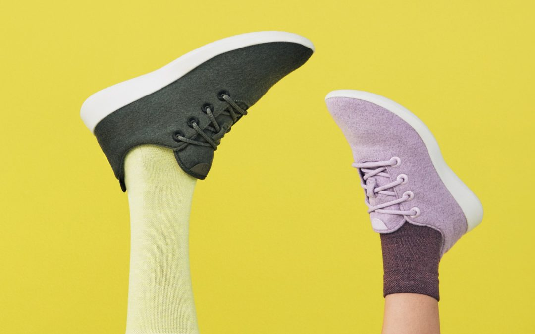 Allbirds Steps Into Apparel with Sustainable Socks