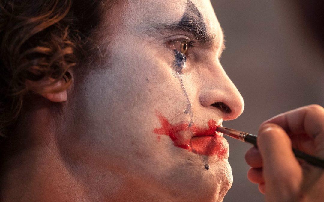 The Final Trailer for 'Joker' Is Beyond Bleak