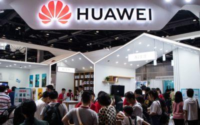Huawei's Latest Earnings Mask Its Trouble Outside China