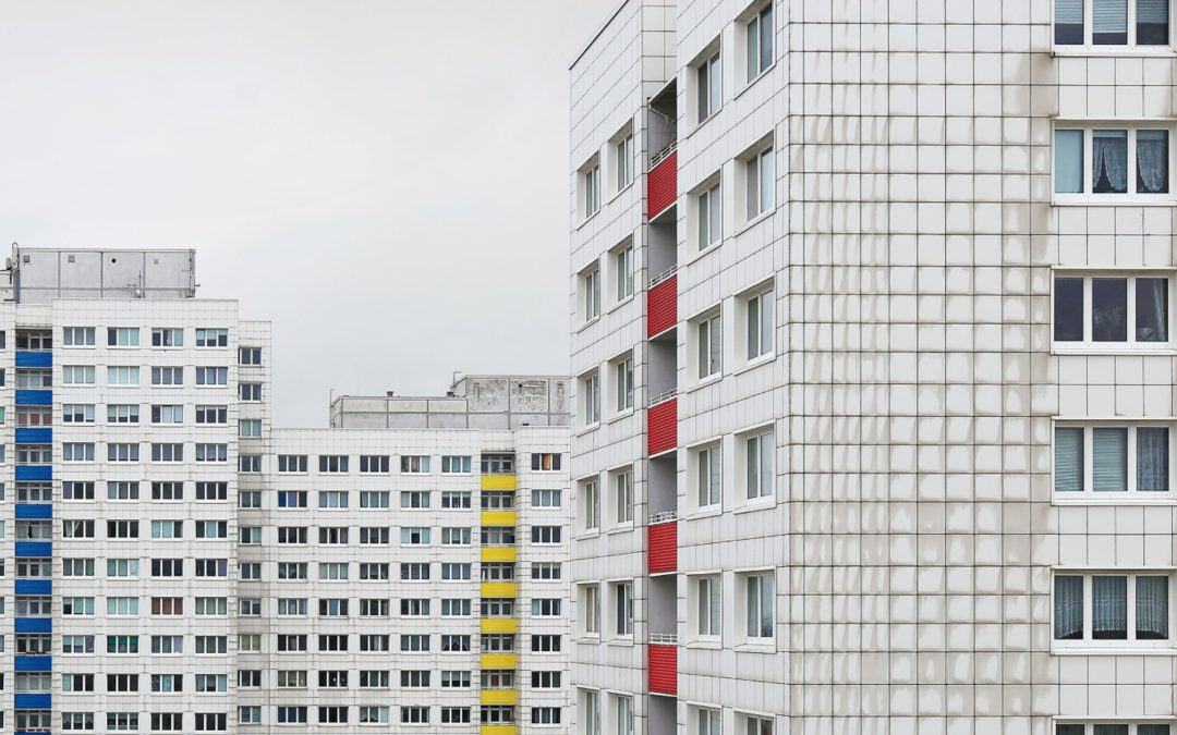 Ugly or Beautiful? The Housing Blocks Communism Left Behind