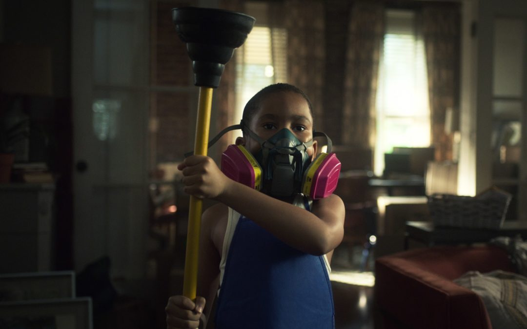 'Raising Dion' Is the Latest in the Netflix Era of Just OK TV
