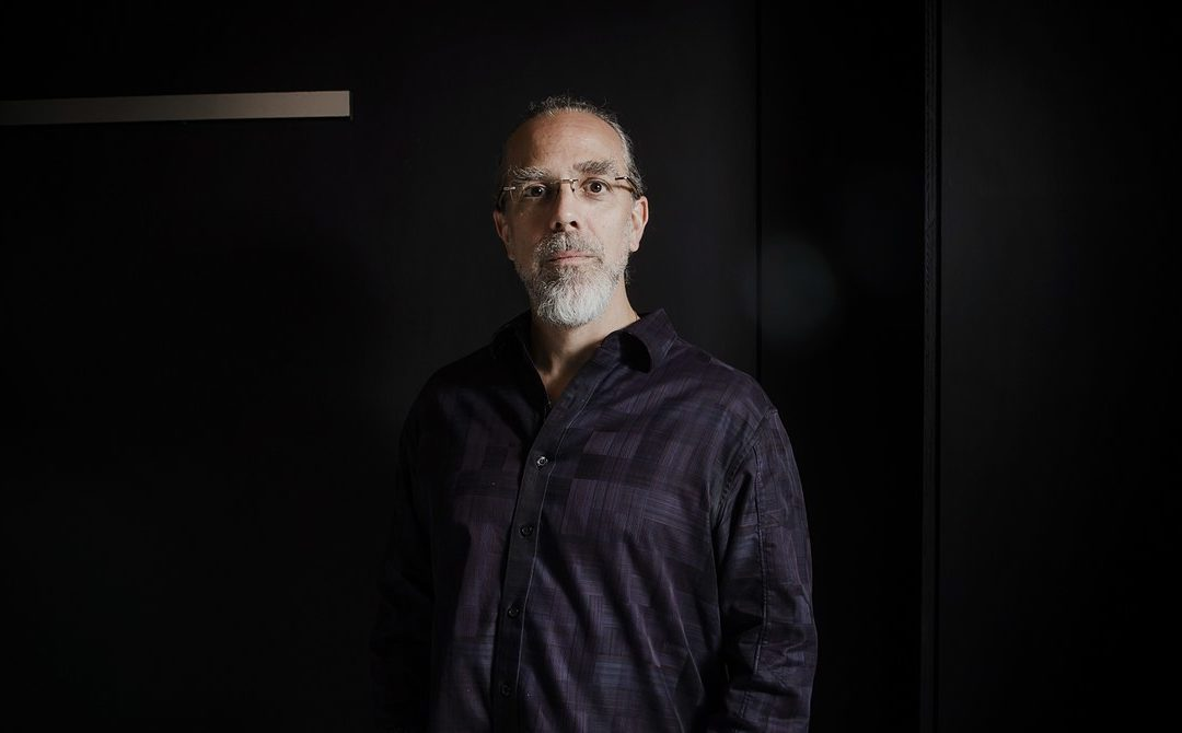 Astro Teller on How to Handle Failure (With an Infinite Budget)