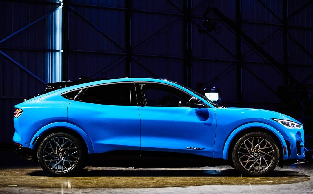 Ford's Electric Mustang, A Gadget-Stealing Hack, and More News