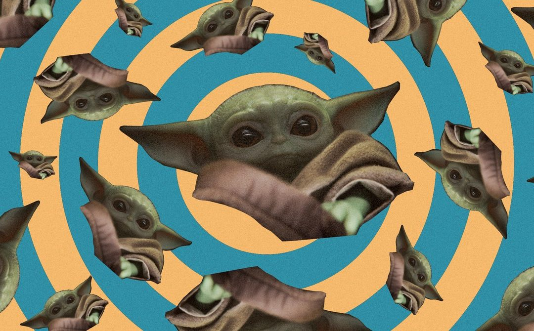 Baby Yoda Merchandise Is Out There—But Wary, You Must Be