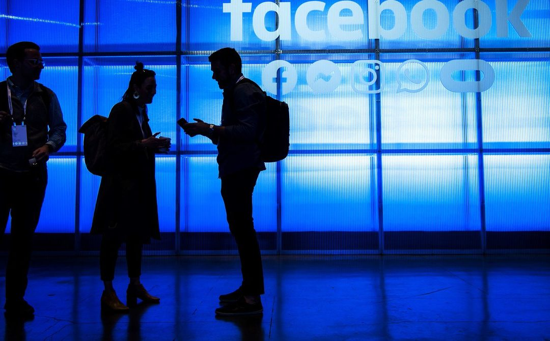 A Facebook Bug Exposed Anonymous Admins of Pages