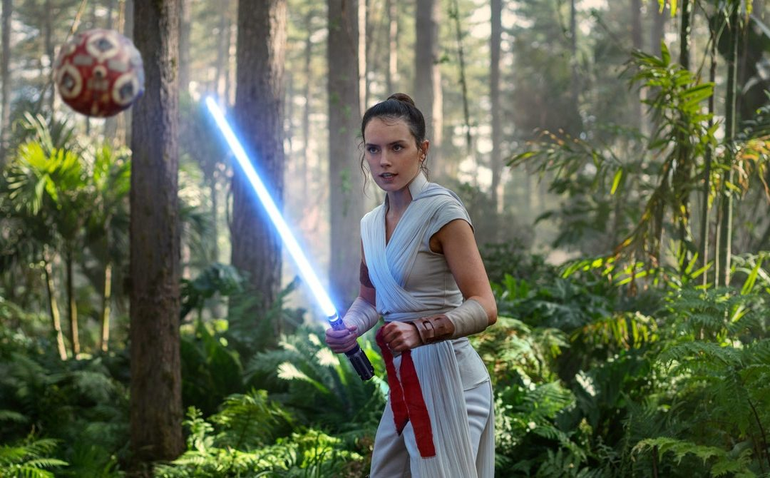 'Star Wars: The Rise of Skywalker' Is Coming to Disney+ May 4