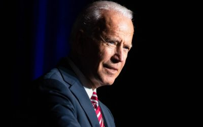 Joe Biden Answers Your Most Searched Questions About Him