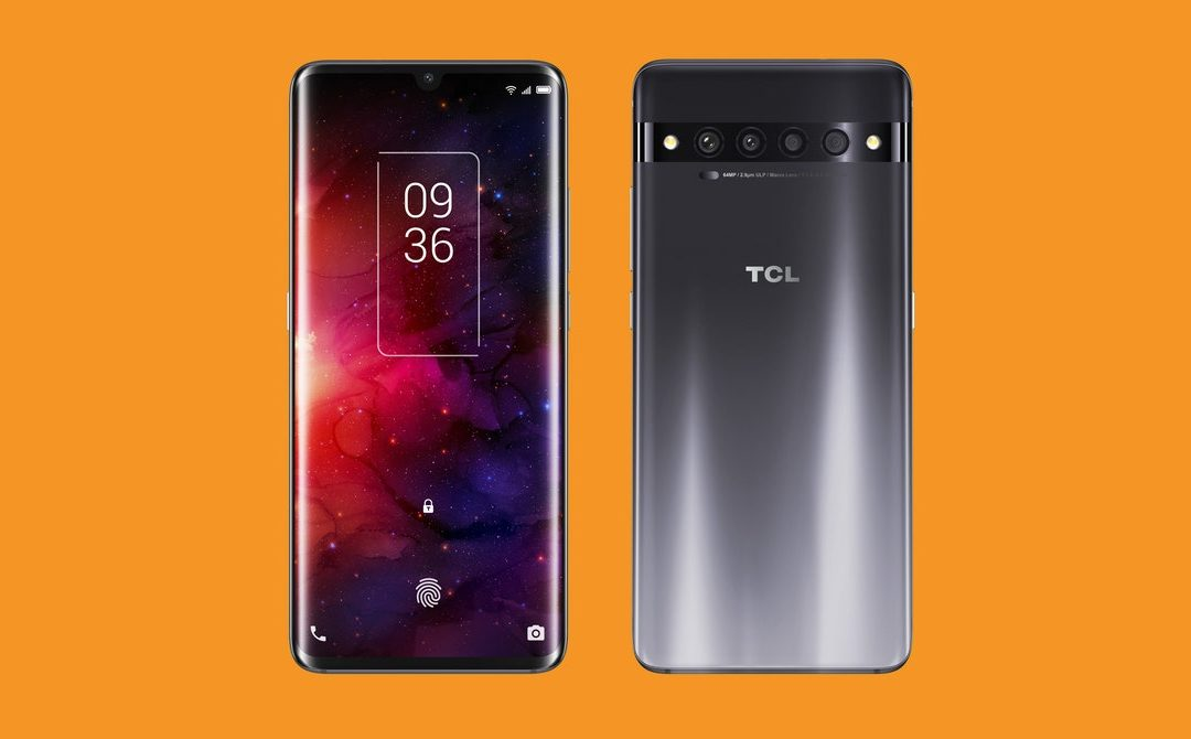 Deal: TCL's 10 Pro and 10L Phones Are 15 Percent Off