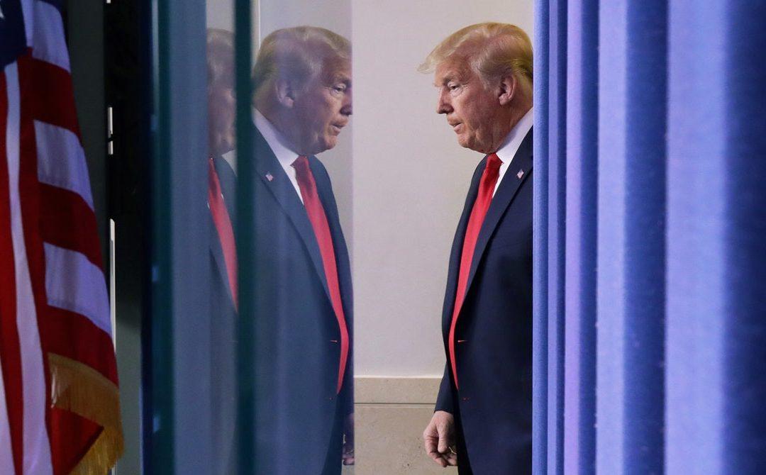 President Trump Just Suspended the Tech Industry's Favorite Visa