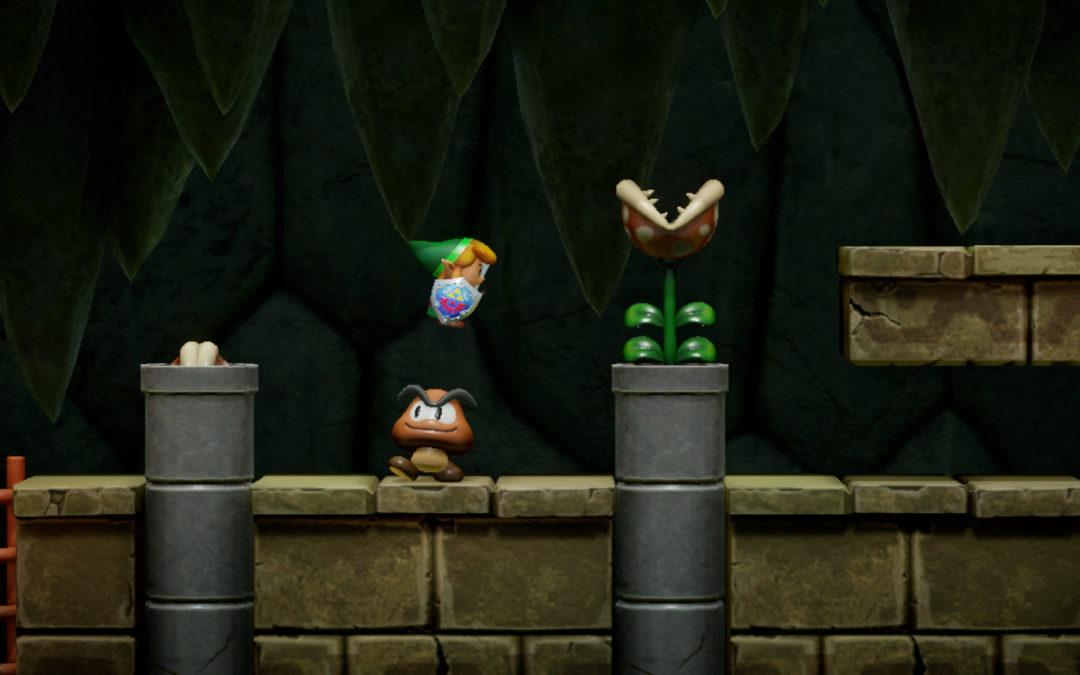 We Need a New 'Legend of Zelda' Cartoon