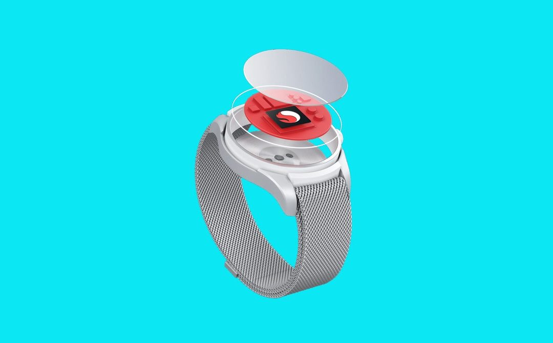 Qualcomm's Snapdragon Wear 4100 and 4100+ Promise Big Smartwatch Upgrades