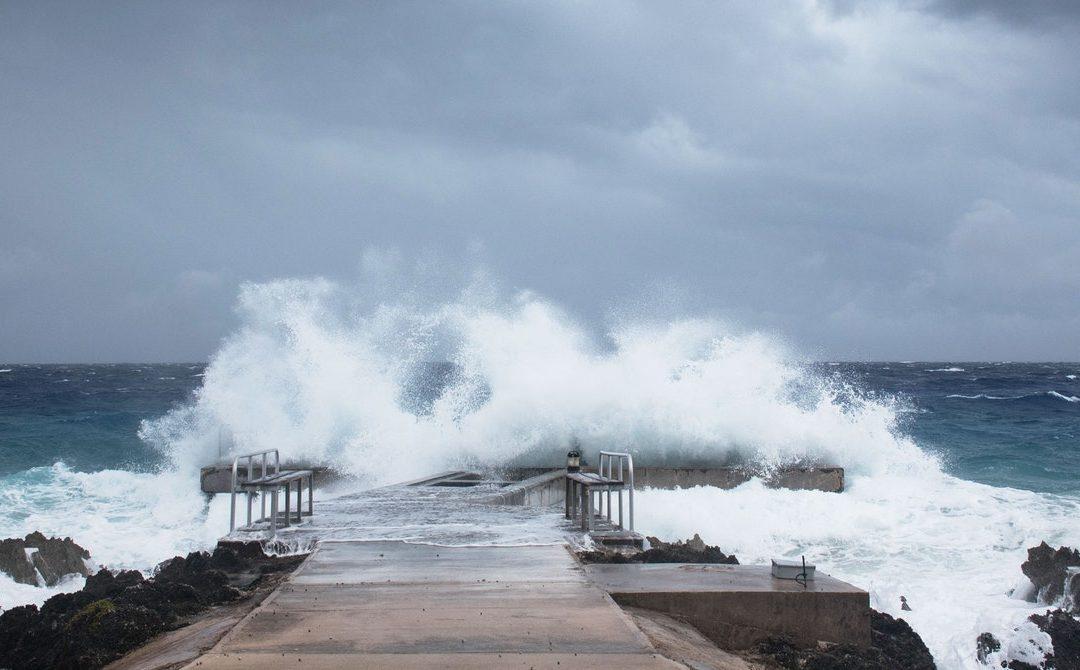 Why Hurricane Laura's Storm Surge Could Be 'Unsurvivable'
