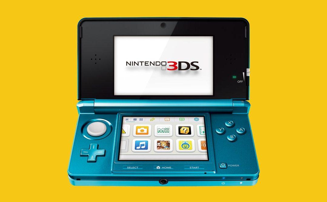 The Nintendo 3DS' Surprisingly Social Legacy