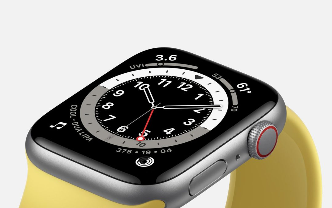 Apple Watch Series 6 and Apple Watch SE Review: Better Features, Worse Battery