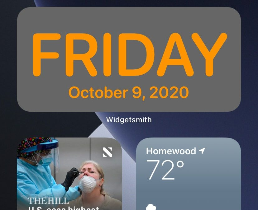How to Customize Your iPhone Home Screen in iOS 14 With Widgets
