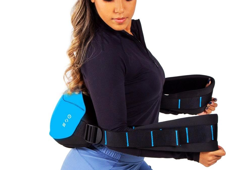 Neck-Deep in Stress? Try This Heated Massager