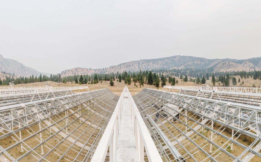 Astronomers Finally Know What Causes Fast Radio Bursts
