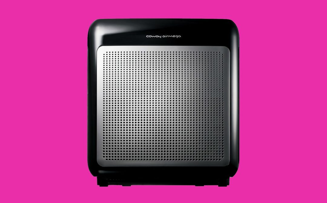 Breathe Easy—We Found the Best Air Purifiers