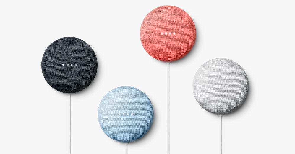 The 14 Best Google Assistant Speakers for Your Home