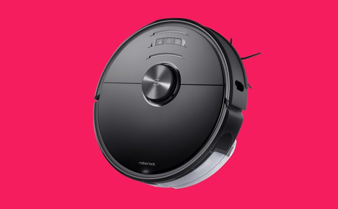 These Are Our 7 Favorite Robot Vacuums