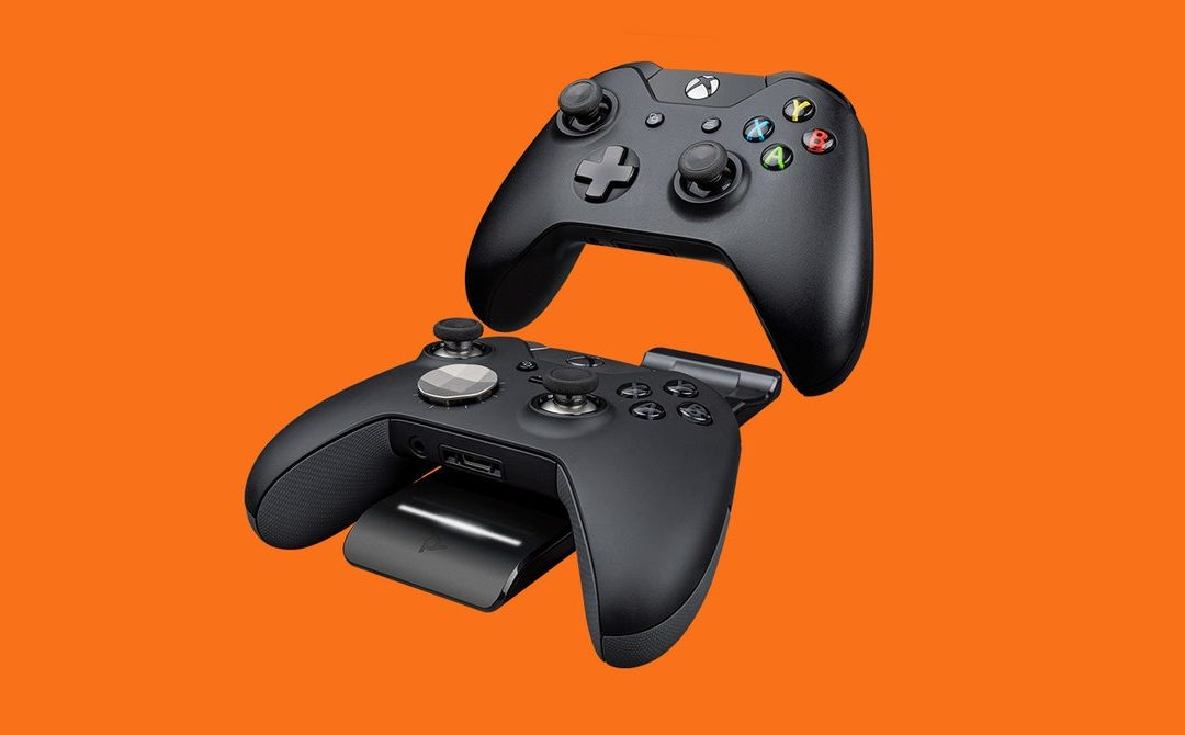 14 Excellent Gifts for Xbox Gamers