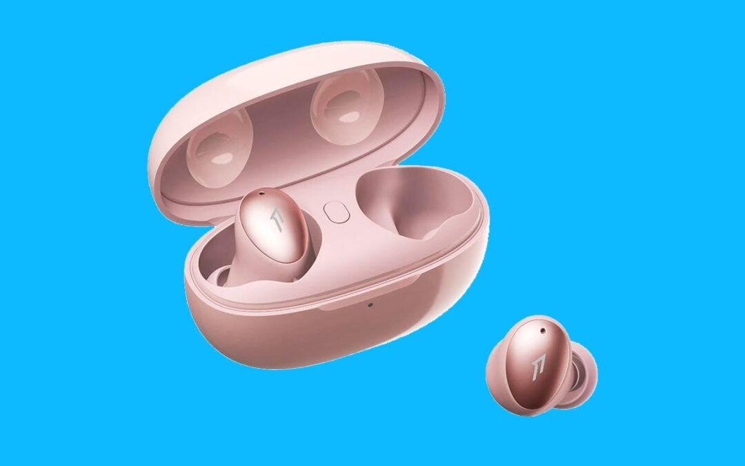 The Best Wireless Earbuds for Every Mood